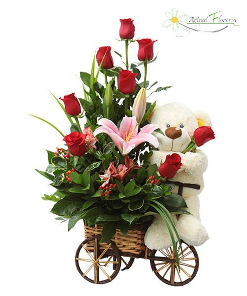 Apasionado Artnat Floreria Floreria En Los Olivos Florerias En - Detalles-florales