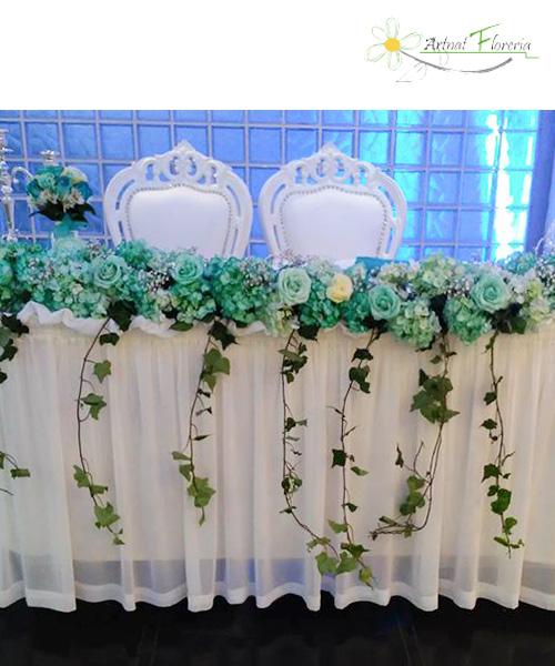 decoración de bodas 01 – artnat floreria – floreria en los olivos
