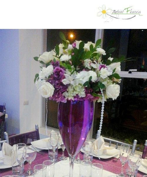 decoración de bodas 03 – artnat floreria – floreria en los olivos